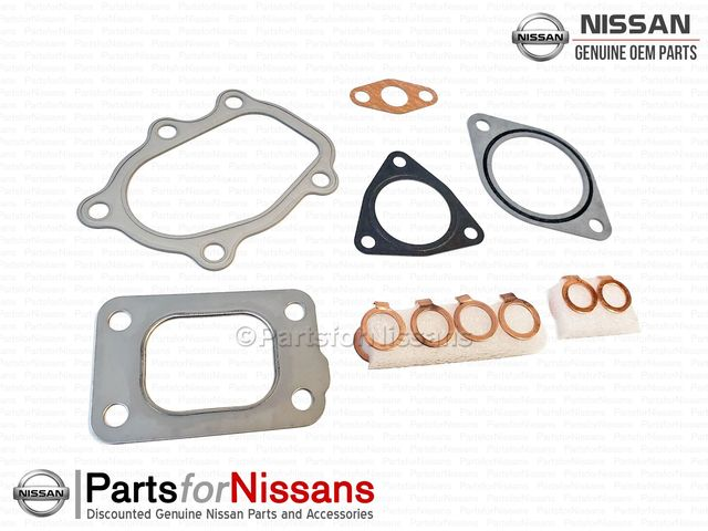 S13 S14 S15 SR20DET T28 Turbo Gasket KIt - Nissan (14401-69F27)