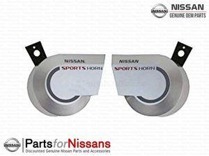 Universal Sports Horn 300ZX / 350Z / 370Z / S13 / S14 / R35 / R34 / R33 / R34 - Nissan (B5610-1SX0A)