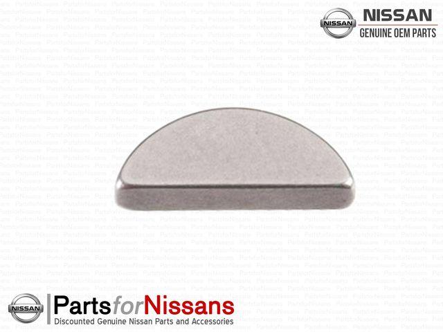 Crankshaft Woodruff Key - Nissan (00926-51600)
