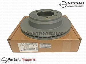 Rotor - Nissan (43206-1PA1B)