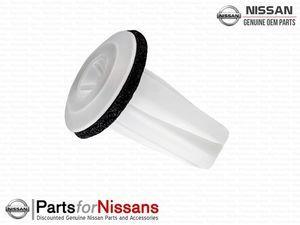 Door Trim Panel Grommet Clip Retainer (S13 S14 S15 D21 A31 A32 A33 R32 R33) - Nissan (01281-00691)