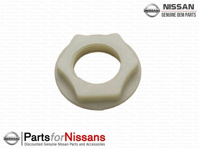 Fuel Door Release Cable Nut S13 S14 S15 Z32 R32 R33 - Nissan (84656-50A10)