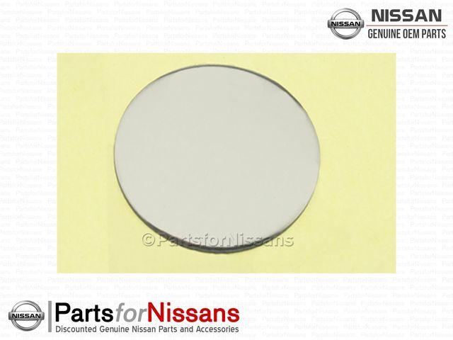 Floor Cover-Hole S14 S15 Z33 Z34 R33 R34 R35 - Nissan (74849-0E000)