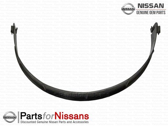 Nissan JDM S13 SR20DET Radiator Fan Shroud - Nissan (21477-35F00)