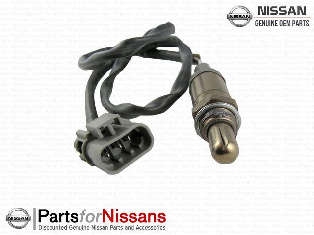 Oxygen Sensor Assembly - Nissan (22690-40P10)