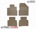 Floor Mats, All Season - Nissan (999E1-CW001)