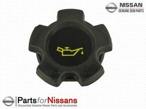 Engine Oil Filler Cap - Nissan (15255-0B000)