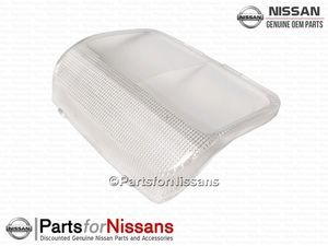 JDM S14 S15 R32 R33 Map Light Lens w/Sunroof - Nissan (26431-01U00)