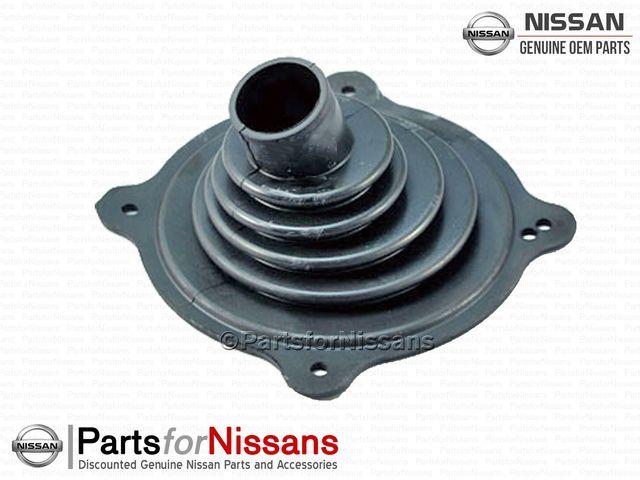 JDM 240SX S13 S14 R32 R33 Shift Boot Rubber Insulator - Nissan (74960-91P00)