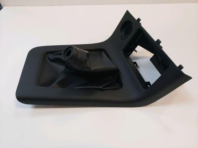 JDM Nissan R33 Skyline Shift Boot & Console Plate - Nissan (96935-26U05)