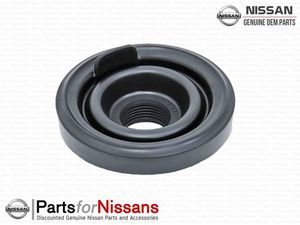 Nissan Skyline R32 R33 S13 S14 Headlight Socket Cover Seal Boot - Outer Bulb (Large) - Nissan (26029-10V00)