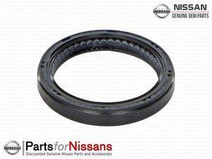 Engine Front Cover Timing Main Crank Seal SR20DET KA24DE - Nissan (13510-53J10)