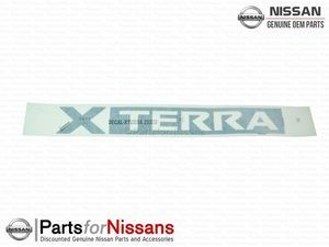 Decal - Nissan (73160-EA00A)