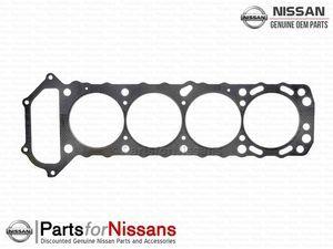 Cylinder Head Gasket KA24E S13 - Nissan (11044-40F10)