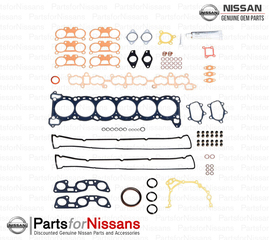 COMPLETE ENGINE GASKET KIT (SET) GT-R RB26DETT