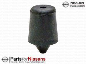 Lid Assembly Bumper S14 - Nissan (90878-58J10)