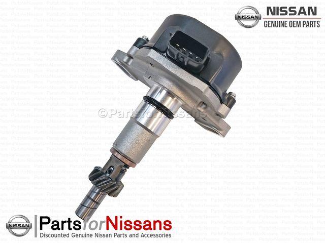 JDM Nissan S13 S14 S15 SR20DET Camshaft Angle Sensor New OEM - Nissan (23731-50F02)