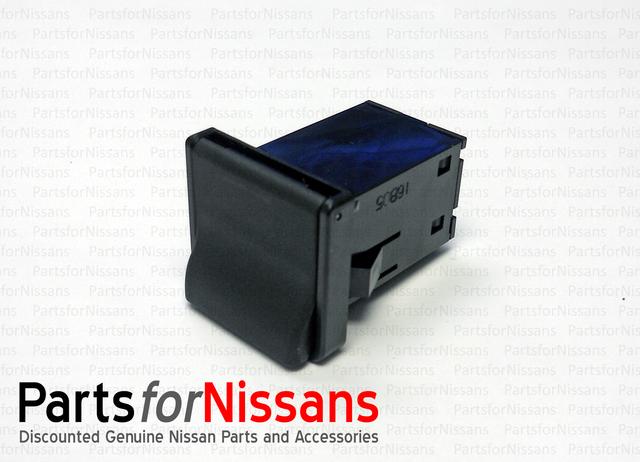 Genuine 2010-2016 Nissan Connector 284H3-1FA0B | eBay