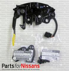Titan XD Remote Engine Start - Nissan (999K1-W7010)