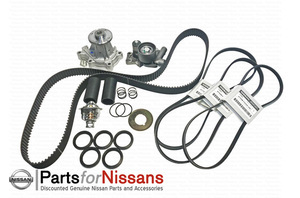 1990-1993 300ZX 60K Timing Belt Kit - Non Turbo