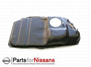 Fuel Tank S13 240SX & R32 Skyline - Nissan (17202-53F56)