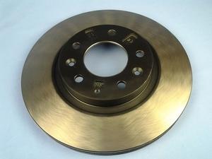 Brake Rotor Front - Mazda (N12Y-33-25XC)