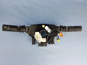 Genuine Nissan Xterra, Pathfinder Combination Switch w/Clock Spring 25560-9CH2D - Nissan (25560-9CH2D)