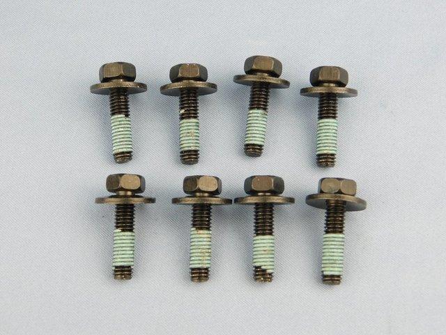 Hardware Kit Roof Rack - Mazda (0000-8L-R03)