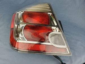Combo Lamp Assembly - Nissan (26555-ZT50A)