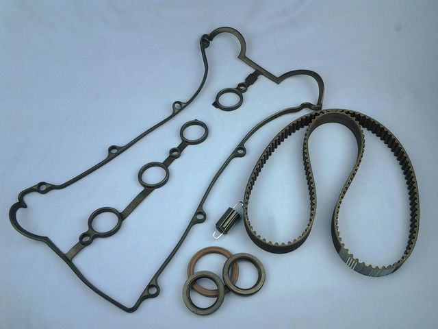 2001-2005 Miata Timing Belt Kit - Mazda (MIAD1038)