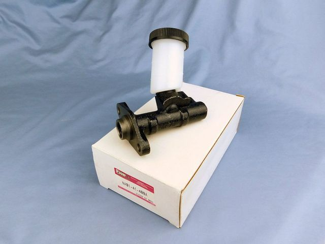 1991-2005 Mazda Miata Aftermarket Clutch Master Cylinder - Custom (AM-NA01-41-400A)
