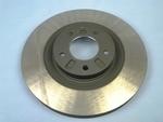 Brake Rotor, Front - Mazda (TD13-33-25X)