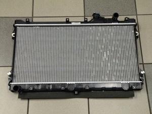 Radiator - Mazda (BPE8-15-200)