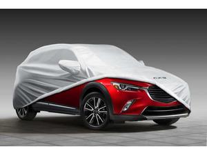 Vehicle Cover - Mazda (0000-8J-S01)
