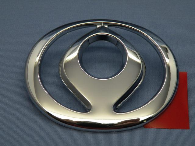 Genuine Mazda BB1H-51-731 Ornament