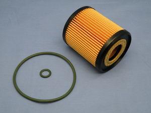 Oil Filter - Mazda (L321-14-302A-9U)