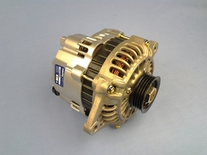 Alternator - Mazda (Z599-18-300R-00)