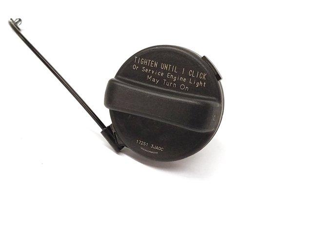 NISSAN 172519BD0E GENUINE OEM FUEL CAP