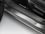 Door Sill Trim Plates - Mazda (0000-8T-H51A)