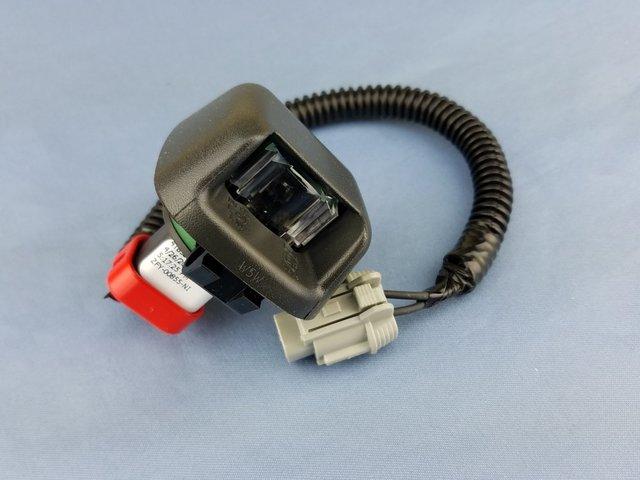 100//Pack 5.5 cm//Grade 934-AH Glass Microfiber Pads Minimum 3 pks per order