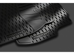 Floor Mats, All Weather - Mazda (0000-8B-H50)