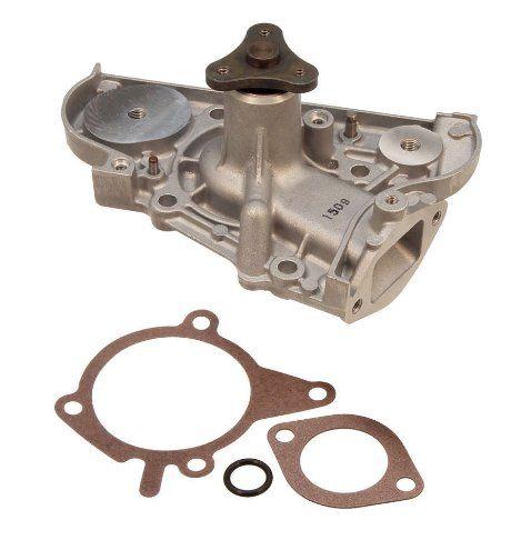 1990-1993 Mazda Miata GMB Brand New Water Pump - Custom (GMB-B660-15-010R-ME)
