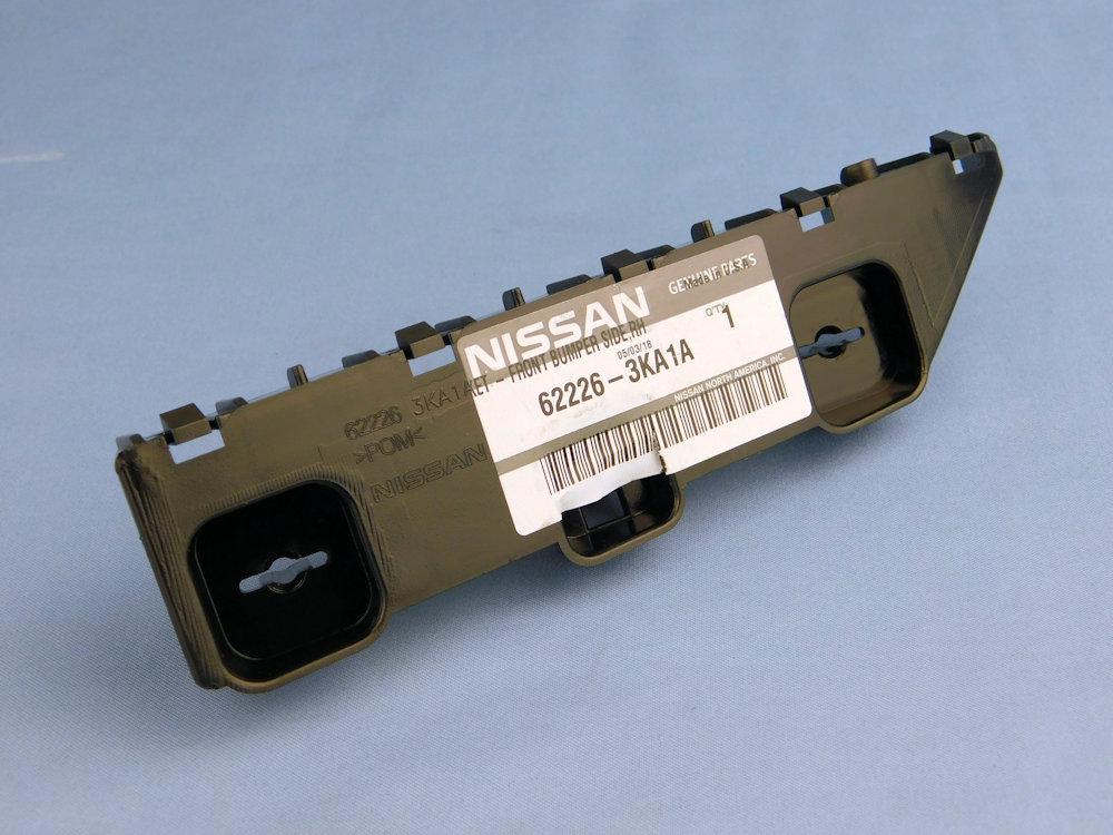 Genuine Nissan Side Bracket 62226-3KA1A