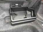 Trunk Mount Storage Tray - Mazda (N248-68-8MXA)
