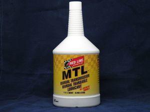 Redline MTL
