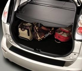 Cargo Cover - Mazda (C513-V1-350)