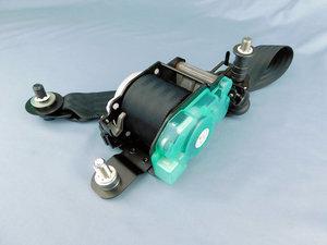 Belt & Retractor - Mazda (NC10-57-690E-00)