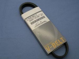 Alternator Belt - Mazda (B6BF-18-381-9U)