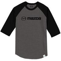 Men's Raglan T-Shirt - Mazda Marketplace (mm0010)