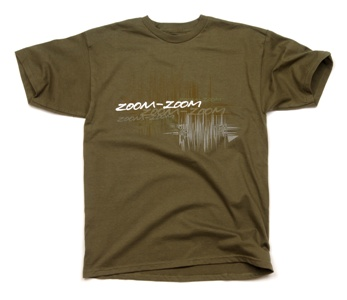 the Vibe T-shirt - M354 - BrandM (brm00007)
